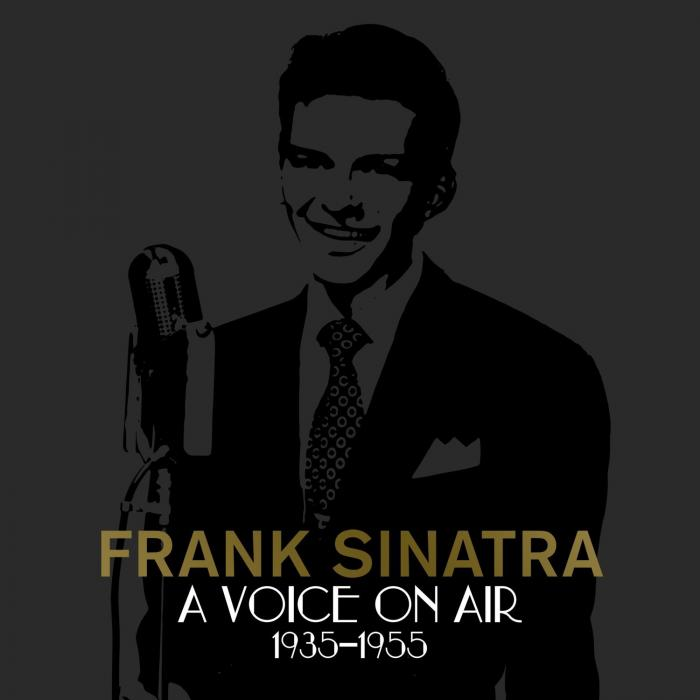A Voice on Air [4CD]