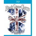 Thank You: Live in Birmingham (Blu-Ray)