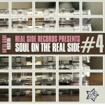 Soul on the Real Side Vol. 4 (CD)