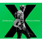 X (Wembley Edition) (CD)