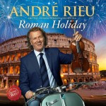 Roman Holiday (CD)
