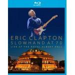 Slowhand at 70 (Blu-Ray)