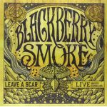 Leave a Scar: Live in North Carolina (Blue Vinyl) (LP)
