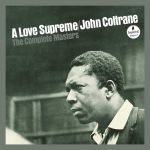 A Love Supreme: The Complete Masters (CD)