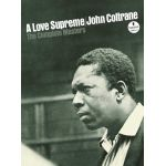 A Love Supreme: The Complete Masters (CD Box Set)