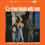 From Russia With Love [2 FOR £22] (LP)