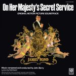 On Her Majesty's Secret Service (LP)