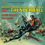 Thunderball [2 FOR £22] (LP)