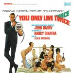 You Only Live Twice [2 FOR £22] (LP)
