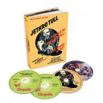 Too Old to Rock 'n' Roll: Too Young to Die (CD/DVD) (CD Box Set)