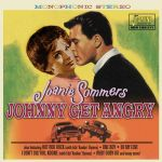 Johnny Get Angry (CD)