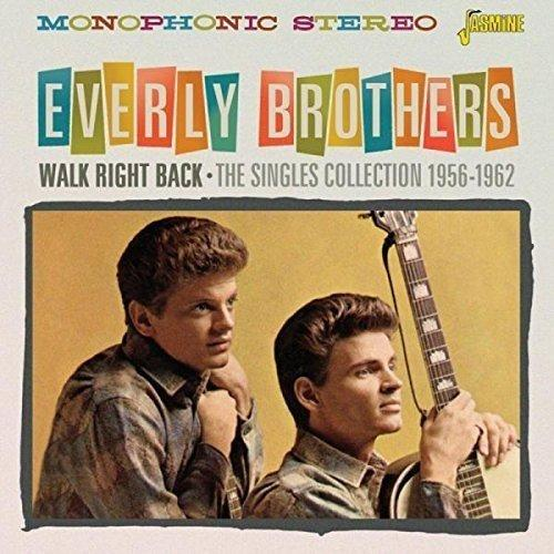 Walk Right Back: The Singles Collection 1956-1962