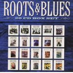 The Perfect Roots & Blues Collection [20CD] (CD Box Set)