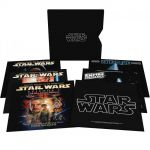 Star Wars: The Ultimate Soundtrack Collection (11LP) (LP Box Set)