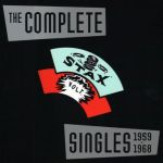 The Complete Stax/Volt Singles (1959-1968) (9CD) (CD Box Set)