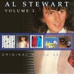 Original Album Series Vol. 2 (5CD) (CD Box Set)
