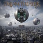 The Astonishing (CD)
