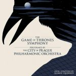 The Game of Thrones Symphony (CD)