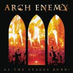 As the Stages Burn [LP/CD/DVD/Blu-ray] (LP Box Set)