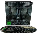 Forces of the Northern Night [4CD/2DVD/2Blu-ray] (CD Box Set)
