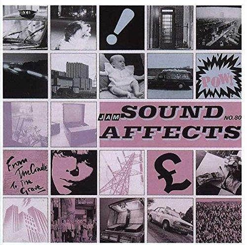 Sound Affects [2 FOR £22]