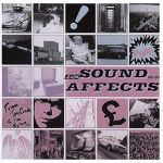 Sound Affects [2 FOR £22] (LP)