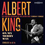 On My Merry Way: The Earliest Sessions of the Guitar King 1954 - 1962 (CD)
