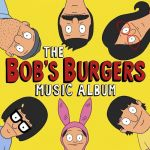 The Bob's Burgers Music Album (CD)