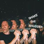 Shake the Shudder (CD)