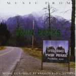 Music From Twin Peaks (LP)