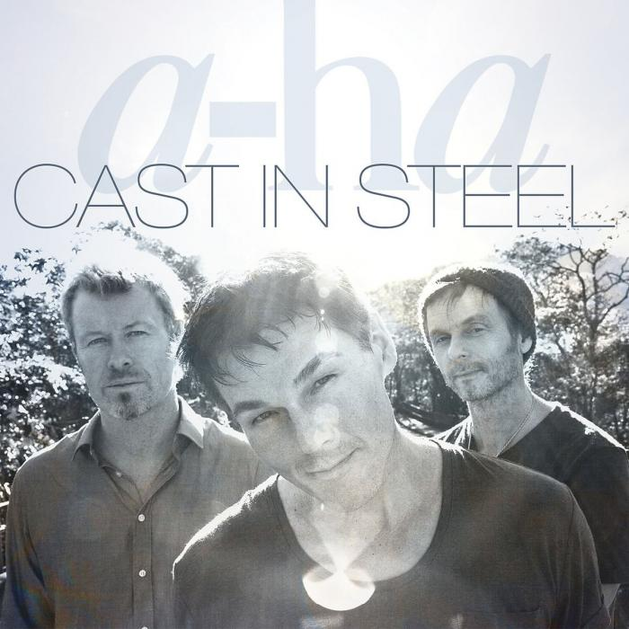Cast In Steel [2 FOR £22]