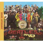 Sgt. Pepper's Lonely Hearts Club Band [4CD/DVD/Blu-ray] (CD Box Set)