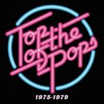 Top of the Pops 1975-1979 (LP)