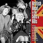 British Beat In The 50S And 60S [2 FOR £22] (LP)