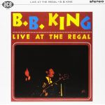 Live At The Regal [2 FOR £22] (LP)