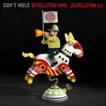Revolution Come... Revolution Go (CD)