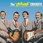 The Chirping Crickets / Buddy Holly (CD)