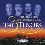 Three Tenors Concert 1994 (CD)