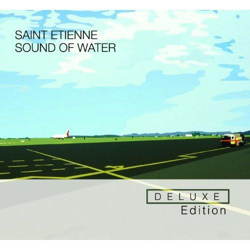 Sound of Water [Deluxe]