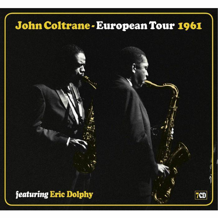 European Tour 1961 [7CD]