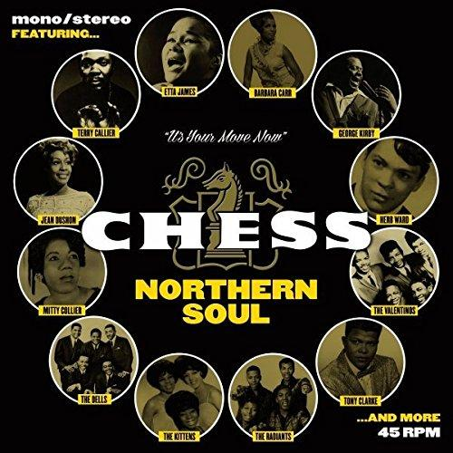 Chess Northern Soul [7x7