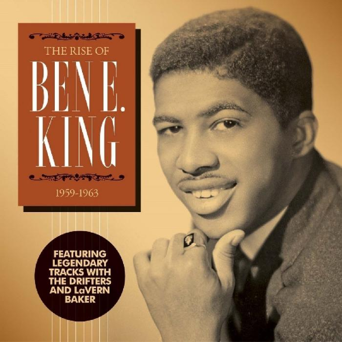The Rise of Ben E. King: 1959-1963