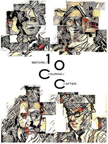 Before During After: The Story of 10cc [4CD]