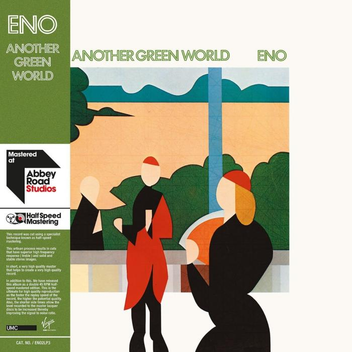 Another Green World [Deluxe]