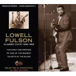 Classic Cuts 1946-1953 [4CD] (CD Box Set)