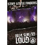 Best Served Loud (DVD)