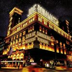 Live At Carnegie Hall: An Acoustic Evening (CD)