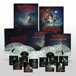 Stranger Things: Season 1 [4LP] (LP Box Set)