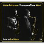 European Tour 1961 [7CD] (CD Box Set)