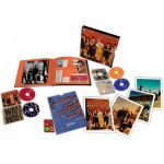 Laid / Wah Wah [4CD] (CD Box Set)